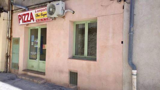 法国里耶兹 出售中商业地产 1706240