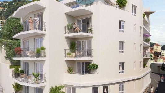 دفع الممتلكات في بيتكوين - شقة للبيع في فرنسا بوسولي 1706245