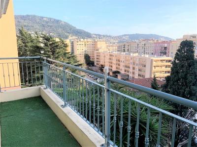 Appartement 65m² à vendre à Nice 1706265