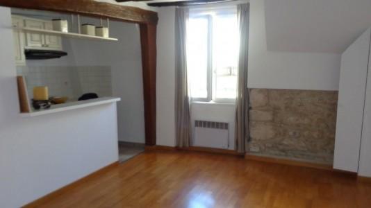 Appartement 33m² à louer à Paris 1706310