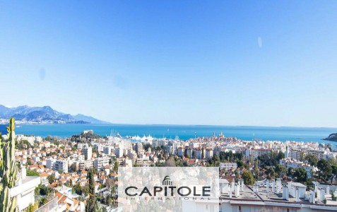Apartment for Sale in Antibes 1706340