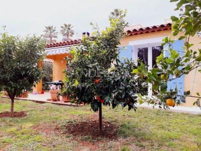 Villa for Sale in Biot 1706374