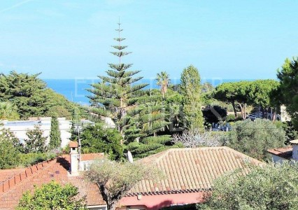 Fransa'da - Cap d'Antibes 52m² Günlük Kiralık daire 1706384