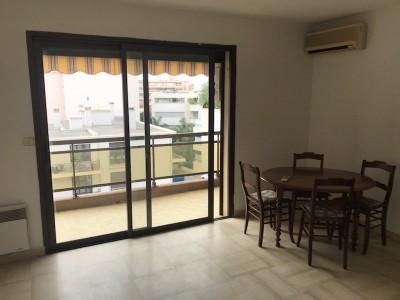 Квартира в долгосрочную аренду - Жуан Ле Пен 1706425