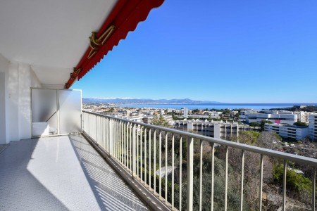 Apartment for Sale in Antibes 1706430