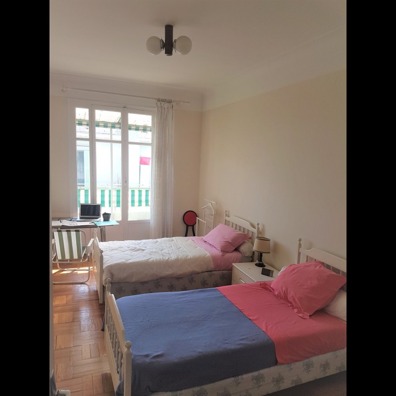 Appartement 57m² te koop in Nice, Cote d'Azur - Zuid Frankrijk. Koop appartement 57m² - 1 slaapkamer in Nice, Cote d'Azur - Zuid Frankrijk, 1 badkamer airconditioning, terras, noordelijk georiënteerd, westelijk georiënteerd,, 297000 EUR 8.2.2020 1706473. Appartement te koop in Nice, Frankrijk.
