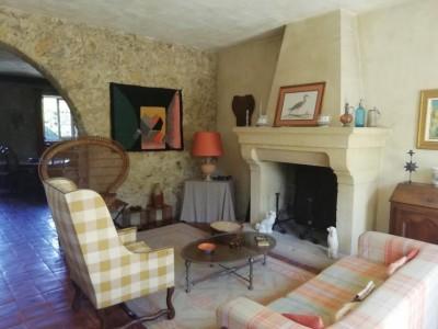 Villa till salu i Antibes - Frankrike 1706483