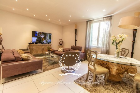 Продаётся квартира 120m² - Канны 1706489