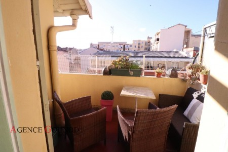 Apartment for Sale in Nice 1706491