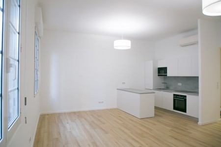 Nice'de 92m² 2+1 satılık daire 1706493