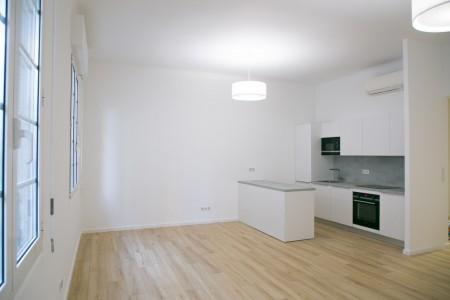 Nice'de 92m² 2+1 satılık daire 1706494