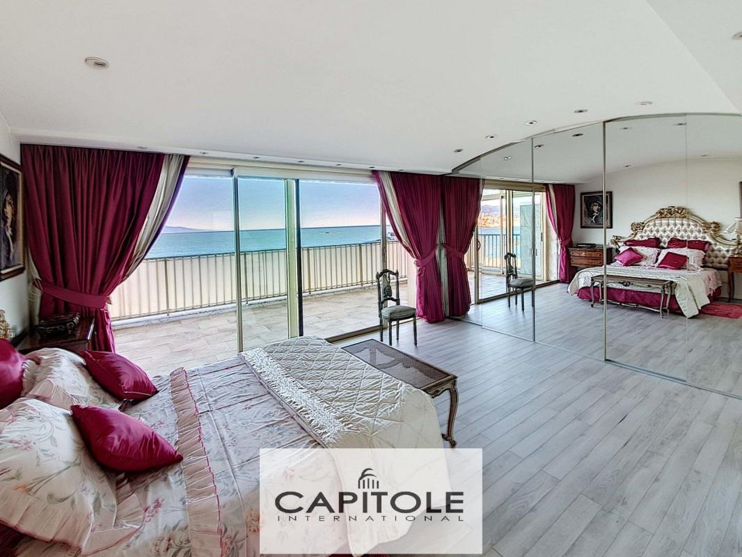 Купить 4-комнатная квартира Антиб Франция, Приморские Альпы. Продаётся 4-комнатная квартира в Антиб. 2659000 EUR 8.2.2020 1706504