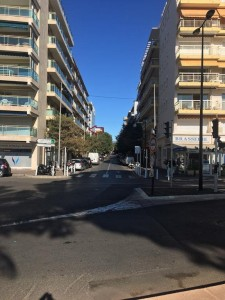 Long Term rent Commercial estate in Antibes 1706526