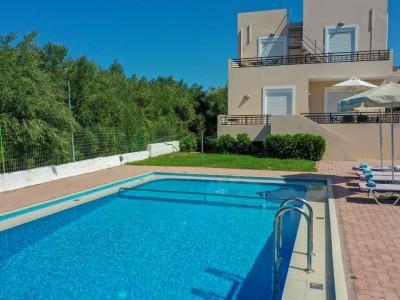 Pronájem vily 100m² - Kolimbari, Řecko 1706657