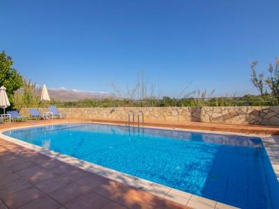 Pronájem vily 100m² - Kolimbari, Řecko 1706658