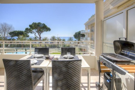 For rent apartment in Cannes 1706675