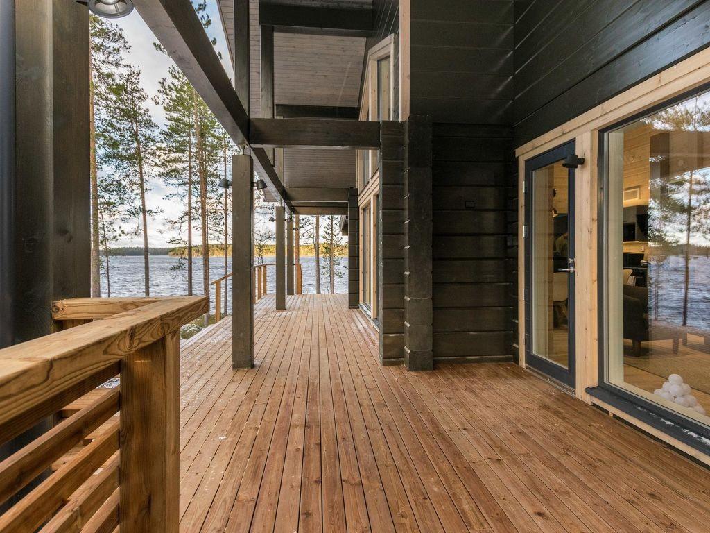 أجر 4 غرف الموقد, غسالة الأواني, موقف سيارات شقة في كوفولا لفترة للإيجازات - ابحت عن عقارات حول العالم للإيجار فترة الإيجازات - قائمة شقة في فنلندا كوفولا