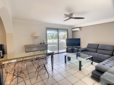 For rent apartment in Cannes 1706701