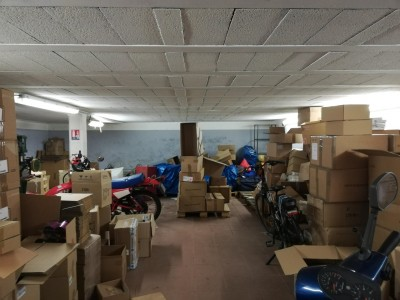 Long Term rent Warehouse in Nice 1706710