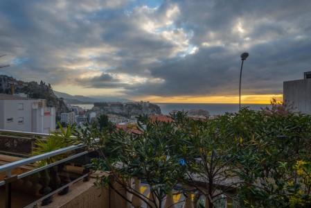 Cap d'Ail 69m² 1+1 satılık daire 1706843