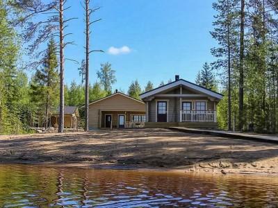 Pronájem bytu 4+1 106m² - Pertunmaa, Finsko 1706935
