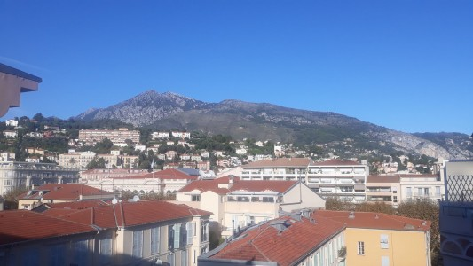 Long Term rent Apartment in Menton 1706984