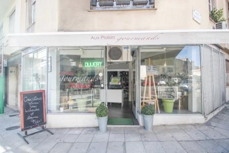 Vendesi Immobile commerciale a Nizza 1707019