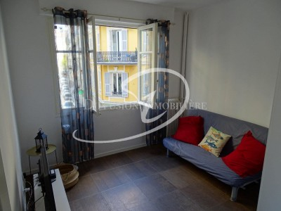 Pronájem bytu 1+kk 21m² - Nice 1707023
