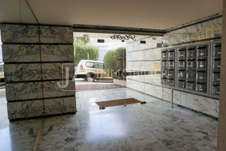 Квартира в долгосрочную аренду - Ницца 1707078