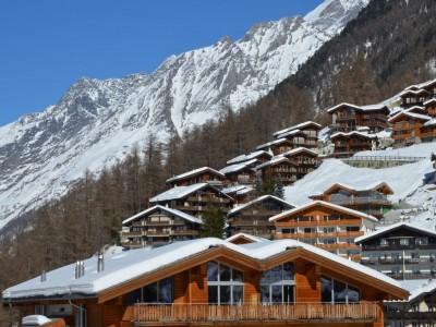 Pronájem bytu 4+1 - Zermatt, Švýcarsko 1707090