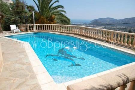House for Sale in Mandelieu-la-Napoule 1707133