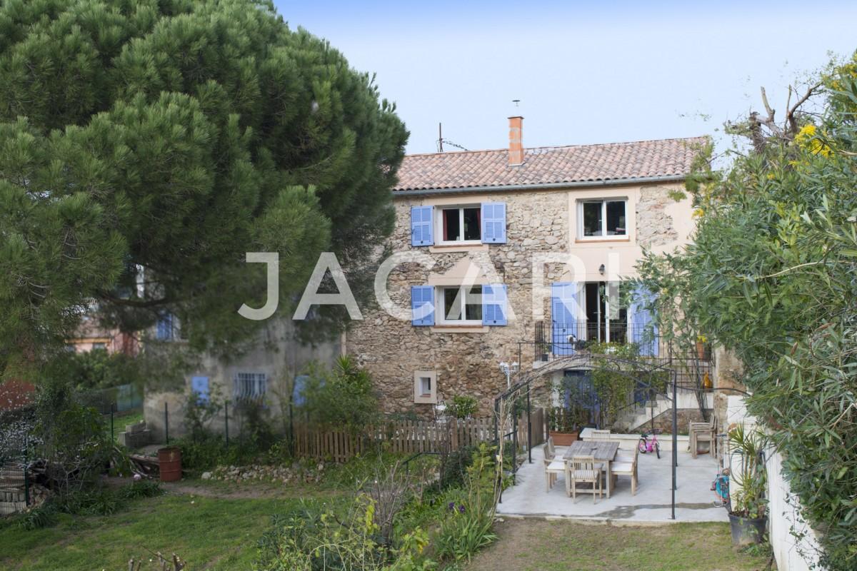 Купить дом Канны Франция, Приморские Альпы. Продаётся дом в Канны. 829000 EUR 4.3.2020 1707135