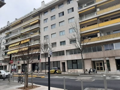 Affittasi Appartamento a Nizza 1707160