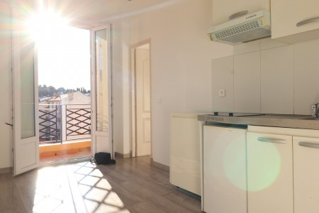 Apartment for Sale in Nice 1707188