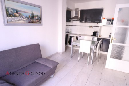 Apartment for Sale in Nice 1707267