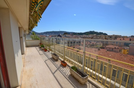 Apartment for Sale in Nice 1707276