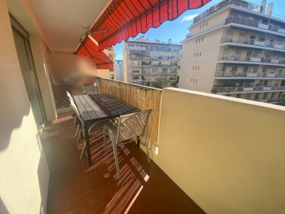 Long Term rent Apartment in Le Cannet 1707286