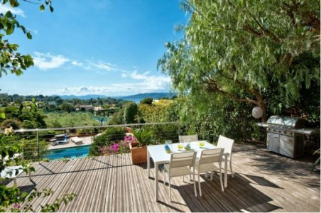 Long Term rent House in Antibes 1707353