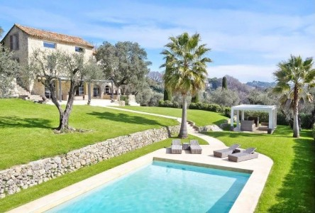 Long Term rent House in Mougins 1707361