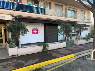 Commercial estate for Sale in Antibes 1707362