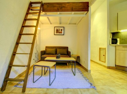 Apartment for Sale in Nice 1707385