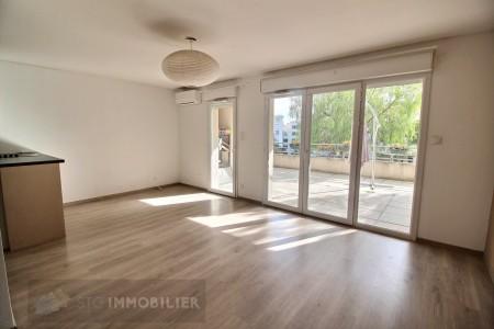 Apartamento para alugar em Ajaccio 1707408