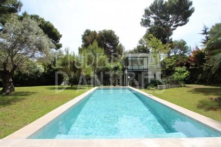 Si affitta Villa per vacanze a Cap d'Antibes 1707459