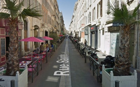 Commercial estate for Sale in 1st arrondissement of Marseille 1707463