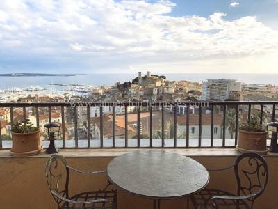 Apartment for Sale in Cannes 1707480
