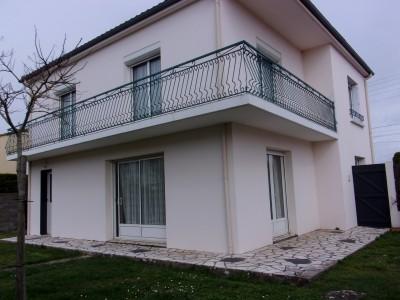 Дом в долгосрочную аренду - Château-d'Olonne 1707522