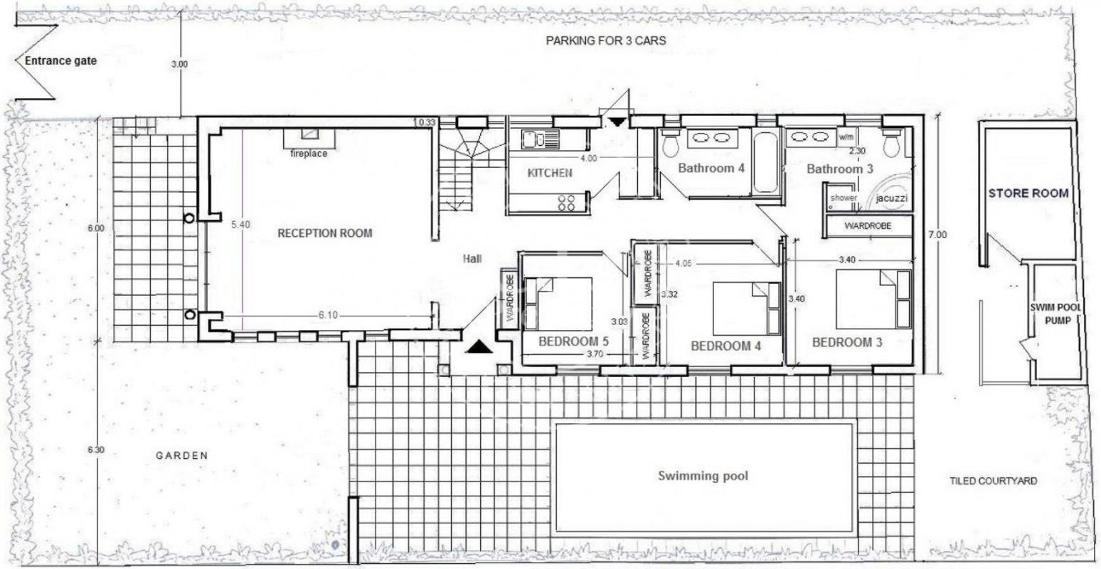 Купить дом Канны Франция, Приморские Альпы. Продаётся дом в Канны. 795000 EUR 5.3.2020 1707535