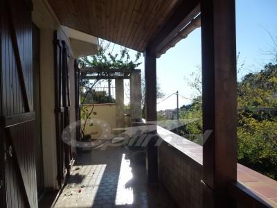 Продаётся дом 124m² - Ментонe 1707550