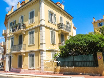 Apartment for Sale in Cannes 1707659
