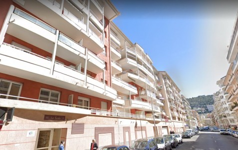Apartment for Sale in Nice 1707702